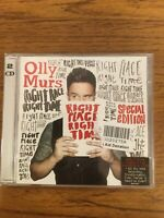 Olly Murs - Right Place, Right TIme - CD
