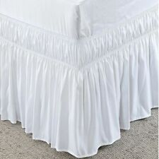 ,Circle #5111 4pcs Fitted Bed Skirt Kit