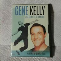 Gene Kelly: Anatomy of a Dancer (DVD, 2002)