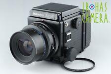 Mamiya RZ67 Pro + Mamiya Sekor Z 90mm F/3.5 W Lens #15834E4
