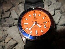 SEIKO Scuba Diver 150 m 7002-7000 Automatic Pepsi orange 42 mm 90er 1990s