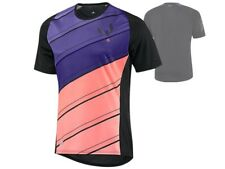 adidas adiZero F50 Messi Training Shirt Fitness Sport Tee Top purple Gr. XS
