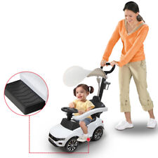 Toddler Kids Ride Toy  Baby Child Stroller Car Push Wagon Tricycle Bike Outdoor