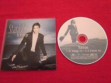 CD SINGLE STANISLAS LE MANEGE. A D'AUTRES 2007