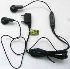 Sony-Ericsson HPM-60 Black