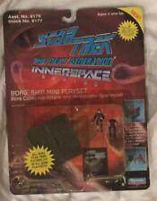 Star Trek The Next Generation Borg Ship Mini Playset Item No:6177