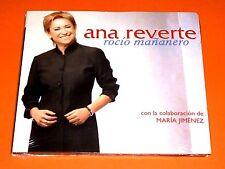 ANA REVERTE Rocio mañanero - digipack- Precintada