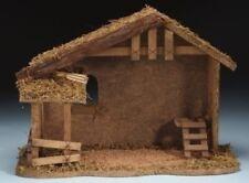 Nativity Stable Fontanini - By Roman