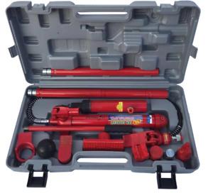 Liftmaster 10 Ton Porta Power Hydraulic Body Frame Repair Kit