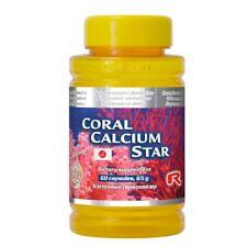 Coral Calcium  Star 60 kaps. - Starlife - mocne i zdrowe kości