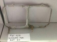FIAT 125  SUPPORTO FARI  ANTERIORE DESTRO