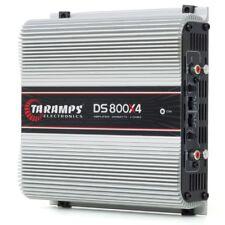 Taramps DS800x4 800w RMS 4 Canali 2 Ohm W/ Garanzia in il USA