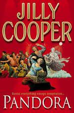 Pandora, Cooper, Jilly Paperback Book