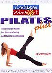 Caribbean Workout - Pilates Plus (DVD, 2006) BRAND NEW DVD!!
