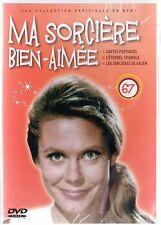 MA SORCIERE BIEN AIMEE - Intégrale kiosque - Saison 6 & 7 - dvd 67 - NEUF