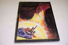 The World of Synnibarr RPG - Main Rulebook - Good Shape
