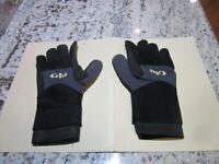 gill sailing gloves