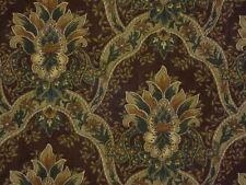 Mill Creek Raymond Waites HATHA Brown Green NUTMEG Home Decor Drapery Fabric