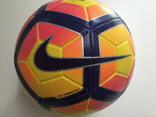 NUOVO! NIKE ORDEM 4 CALCIO PREMIER LEAGUE OMB 130 € NEW ORIGINALE MATCH BALL Sz 5