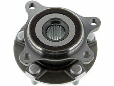 For 2006-2015 Lexus IS250 Wheel Hub Assembly Front Right 65346HN 2007 2008 2009