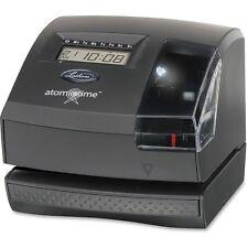 Lathem 1600E Tru-Align Atomic Time Clock - LTH1600E