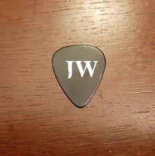 Joe Walsh of Eagles Authentic Guitar Pick