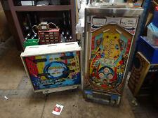 Pinball/Flipper Stern 'PINBALL' as-is, no shipping !