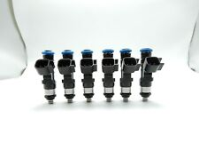 Set of 6 Fuel Injectors for GMC ACADIA Saturn Buick 3.6L BOSCH OEM Shipped Today