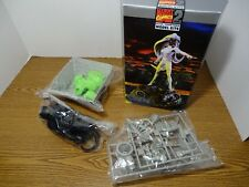 "X-Men Storm Model Kit Level 2 Marvel Comics 10"" Figure Statue ToyBiz Opened"
