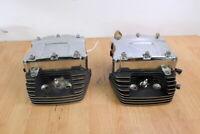 2012 ULTRA CLASSIC ELECTRA GLIDE FLHTCU Front & Rear Cylinder Heads