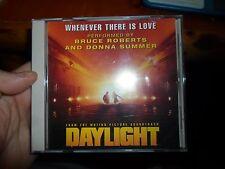 Daylight [Original Soundtrack] [Single] by Randy Ede... Sealed