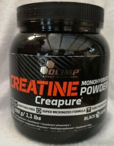 Olimp Creatine Monohydrate Creapure 500g