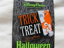 Disney Trading Pin  110847 Halloween 2015 - Trick or Treat Disney park with Mik