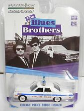 GREENLIGHT HOLLYWOOD Greatest Hits BLUES BROTHERS CHICAGO POLICE DODGE MONACO