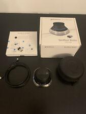 3Dconnexion SpaceMouse Wireless 3D Mouse 2.4GHz (3DX-700043)