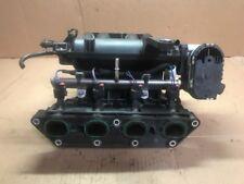 12 13 14 15 Fiat 500 S Intake Manifold Assembly
