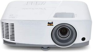 ViewSonic 3800 Lumens SVGA High Brightness Projector new!!!
