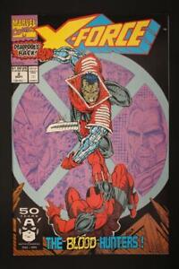 X-Force #2 - NEAR MINT 9.4 NM - Marvel Comics