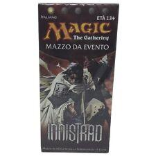 MAGIC TCG MTG Innistrad 1 Mazzo da Evento Event Deck ITA Magic NEW SEALED