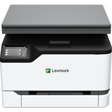 Lexmark MC3224dwe Farblaserdrucker Scanner Kopierer USB LAN WLAN