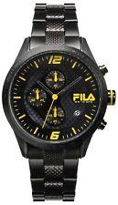 Fila reloj hombre Cronógrafo acero Inox. Fa38-001-004