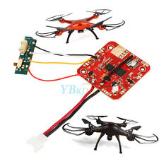Receiver Board Circuit Board PCB for Syma X5SC X5SW RC Quadcopter Replacement