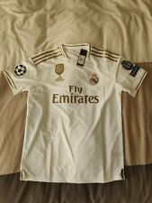 Camiseta Oficial Real Madrid M