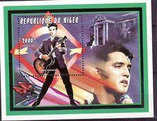 Niger - MNH - Elvis Presley