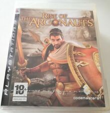 RISE OF THE ARGONAUTS PS3 PLAYSTATION 3 NUOVO SIGILLATO SPED GRATIS SU +ACQUISTI