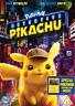 Detective Pikachu DVD NUOVO