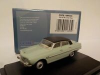 Rover P6 , Model Cars, Oxford Diecast