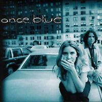 ONCE BLUE - Self-Titled (1995) - CD - **BRAND NEW STILL SEALED** GIFT