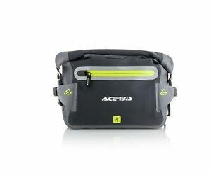 New Acerbis WATERPROOF Tool Bum Bag Waist PACK Motocross Enduro Trial Motorcycle
