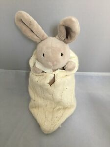 Little Jellycat Rabbit JELLY1660 5 Inches With Carry Bag